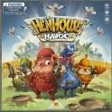 Henhouse Havoc - juego de mesa