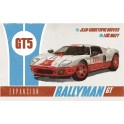 Rallyman GT - GT5 - expansión juego de mesa