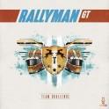 Rallyman GT - Team Challenge - expansión juego de mesa