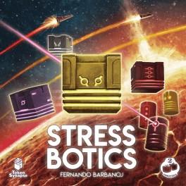 Stress Botics - juego de mesa