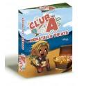 Club A: Renata la Pirata - juego de cartas para niños