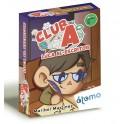 Club A: Luca el Escritor - juego de cartas para niños