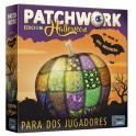 Patchwork: Halloween - juego de mesa