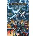 Legendary: A Marvel Deck-building game - Heroes of Asgard - expansión juego de cartas