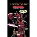 Legendary: A Marvel Deck-building game - Deadpool - expansión juego de cartas