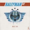 Rallyman GT - World Tour - expansión juego de mesa