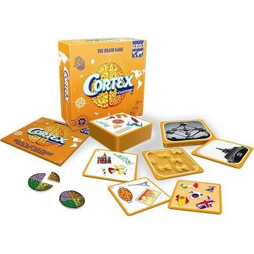 comprar cortex geo juego de mesa