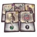 Darwins Journey: Animal Companion Mini Expansion - expansión juego de mesa