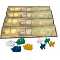 Darwins Journey: Falmouth Port Mini Expansion - expansión juego de mesa