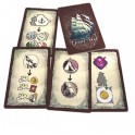 Darwins Journey: Great Ships Mini Expansion - expansión juego de mesa