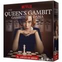 Gambito de Dama el Juego de Tablero - juego de mesa