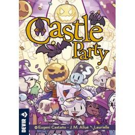 Castle Party - juego de mesa