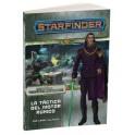 Starfinder: Contra el Trono de los Eones 3. La Tactica del Motor Runico - suplemento de rol
