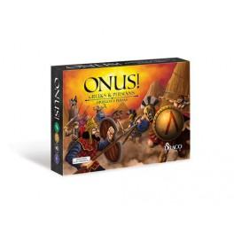 Onus: Griegos y Persas juego de mesa