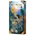 Res Arcana: Perlae Imperii - expansión juego de cartas