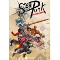 Seapunk Unleashed - juego de rol