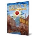 Vademecum de Zobeck + PROMO - suplemento de rol