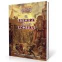 Warhammer Fantasy Roleplay: el Enemigo de las Sombras. Parte 1 de la Campaña de el Enemigo Interior - suplemento de rol