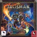 Talisman Cuarta Edicion Revisada: Expansion La Mazmorra - expansión juego de mesa