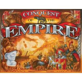 Conquest of the empire juego de mesa