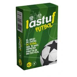 Lastuf Futbol - juego de mesa