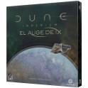 Dune Imperium: el Auge de IX + CARTA PROMO