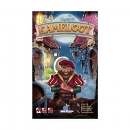 Kameloot - juego de cartas
