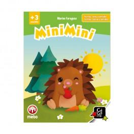 MIniMini - jueo de cartas