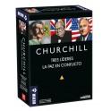 Churchill. Tres lideres, la Paz en Conflicto