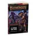 Pathfinder 2 ED. La Era de las Cenizas 3: el Mañana debe Arder - suplemento de rol