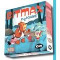 Bitmax Puzzle Game - juego de mesa para niños