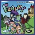 Franky - juego de cartas para niños