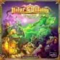 Valor and Villainy: Minions of Mordak - Edicion Retail