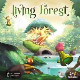 Living Forest - juego de mesa