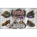 Crisis: the New Economy - expansión juego de mesa