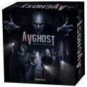 AVGhost Paranormal Investigation (castellano) - juego de mesa