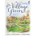 Village Green - juego de cartas