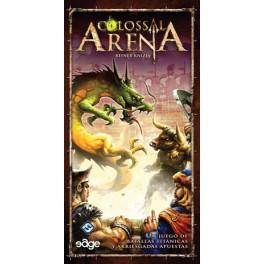 Colossal Arena (castellano) - Segunda Mano