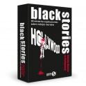 Black Stories - Edicion Muerte en Hollywood - juego de cartas