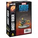 Marvel Crisis Protocol Ghost Rider - expansión juego de mesa