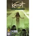Kemet Sangre y Arena: El Libro de los Muertos - expansión juego de mesa