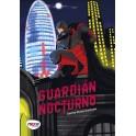 Libro Juego Guardian Nocturno - libro