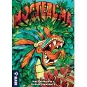 Moctezuma - juego de cartas