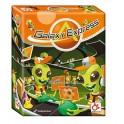 Galaxy Express - juego de mesa