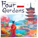 Four Gardens (castellano) juego de mesa