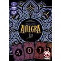 Allegra - juego de cartas