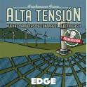 Alta Tension: Nuevas Tarjetas de Centrales Electricas 2 - expansión juego de mesa