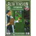 Alta Tension: Europa y Norte America - expansión juego de mesa