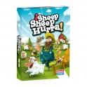 Sheep Sheep Hurra - juego de cartas