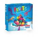 Fruits - juego de cartas